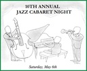 Northwest Catholic Invites Public to 10th Annual Jazz Cabaret Night