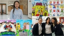 Northwest Catholic Students Finish in Top 10 of Statewide Poster Contest